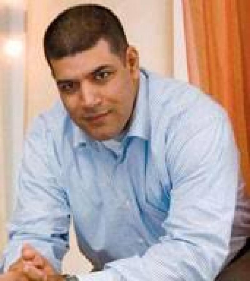 Majied Qasem